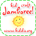 Announcing the Kid Craft Jamboree