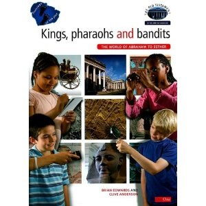 Kings, Pharaohs and Bandits.jpg