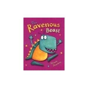 The Ravenous Beast.jpg