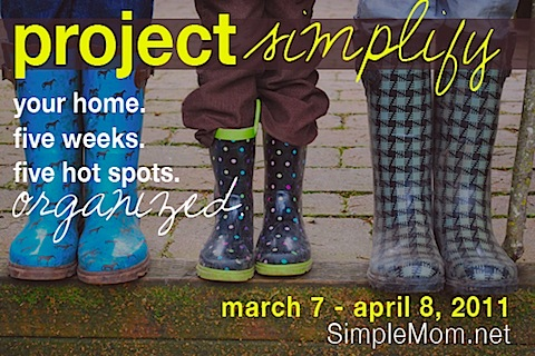 project simplify
